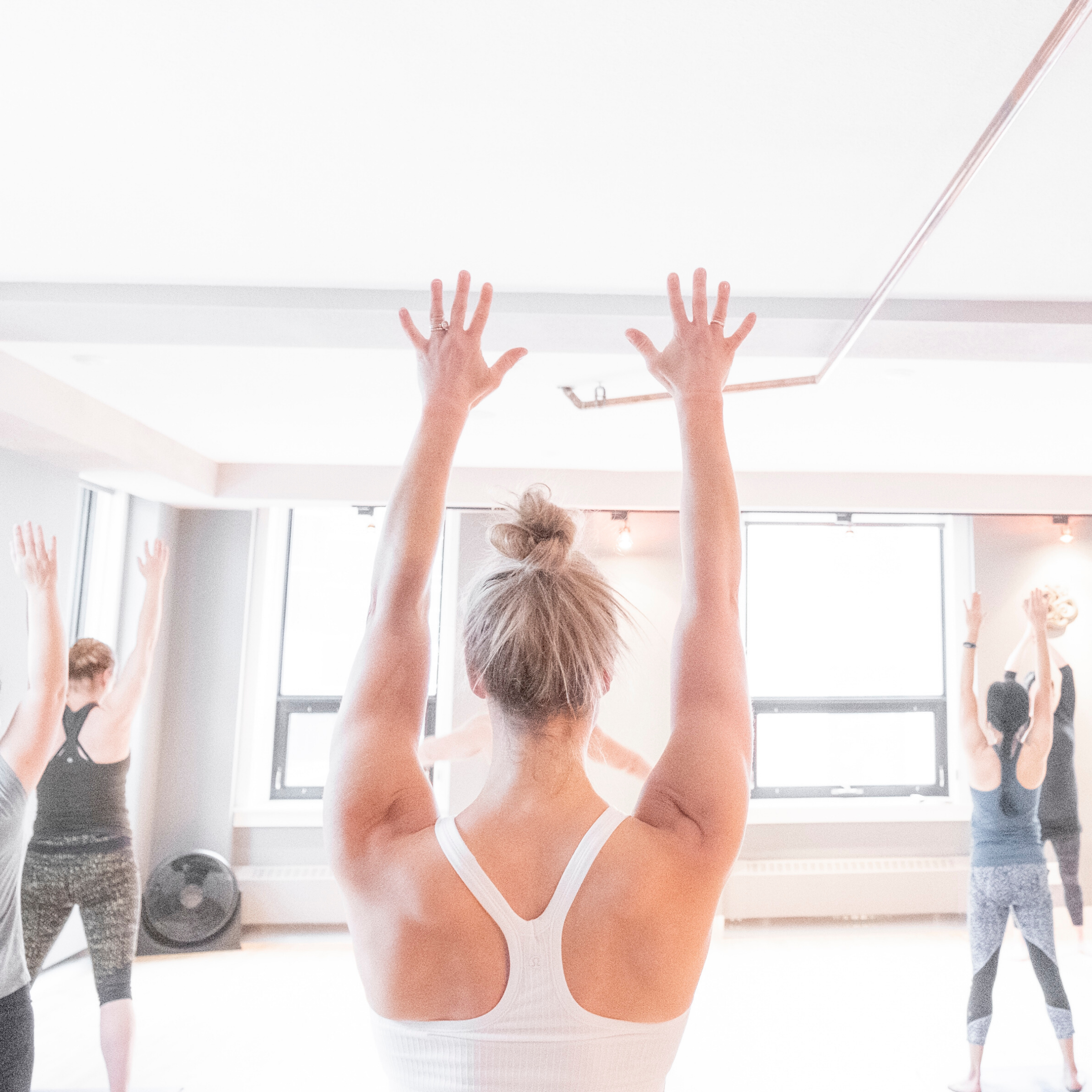200 Hour Yoga Teacher Training PART TIME - Regina