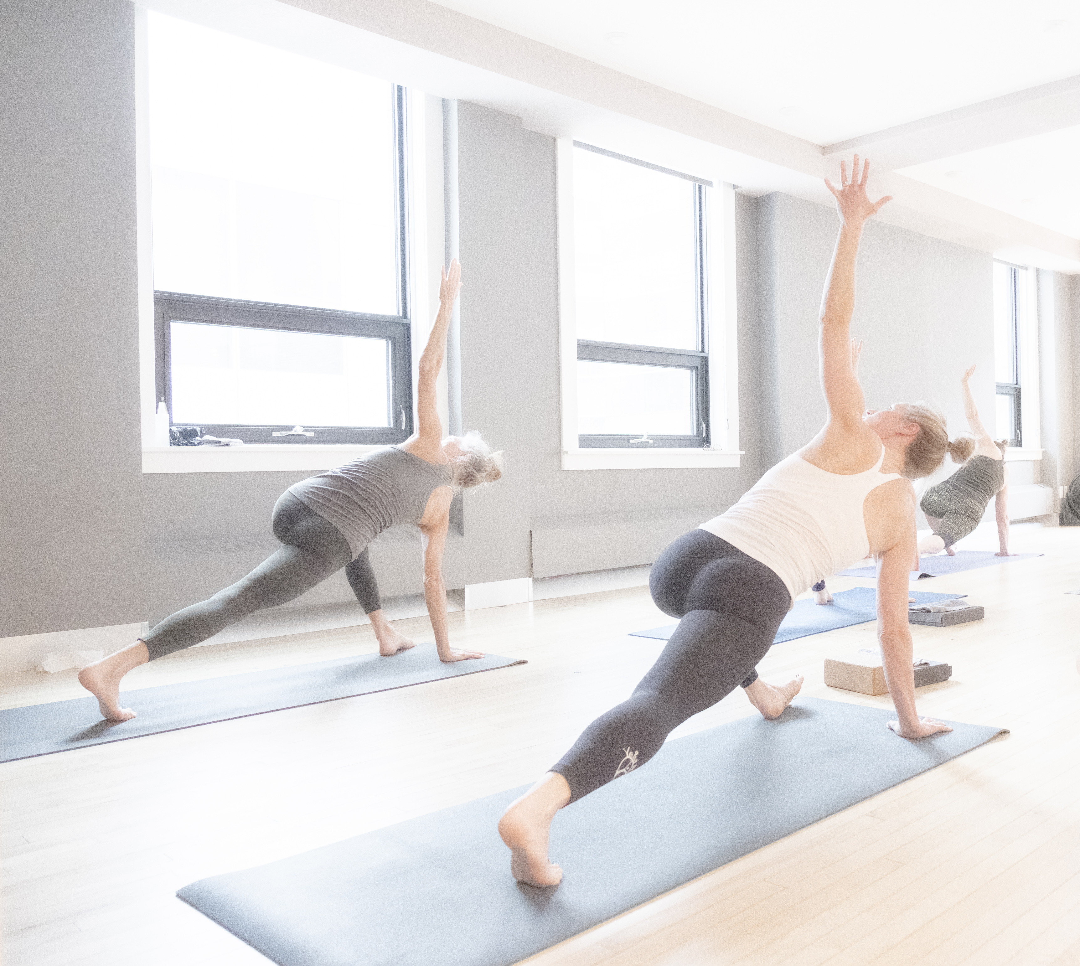 200 Hour Yoga Teacher Training - Regina