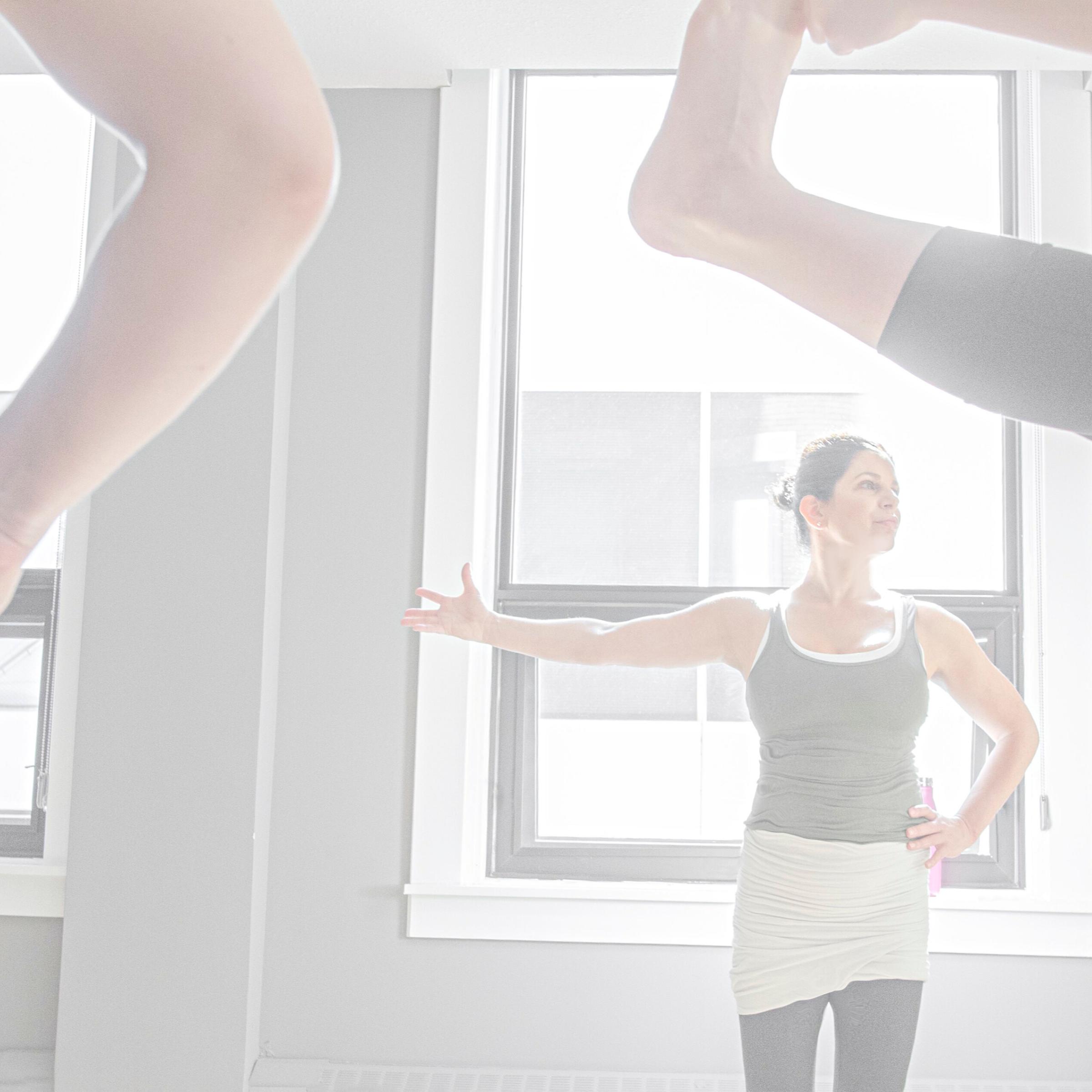 Ashtanga Yoga Teacher Training (Online course)