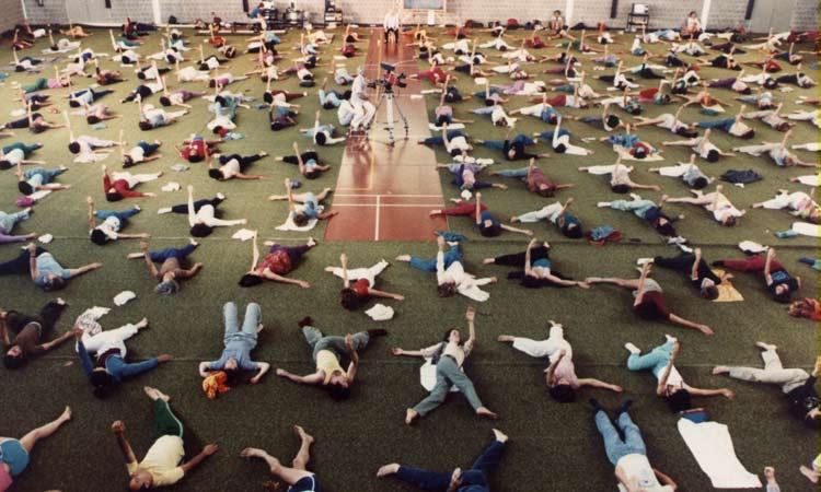 Feldenkrais® Method --  Awareness Through Movement® for Yoga