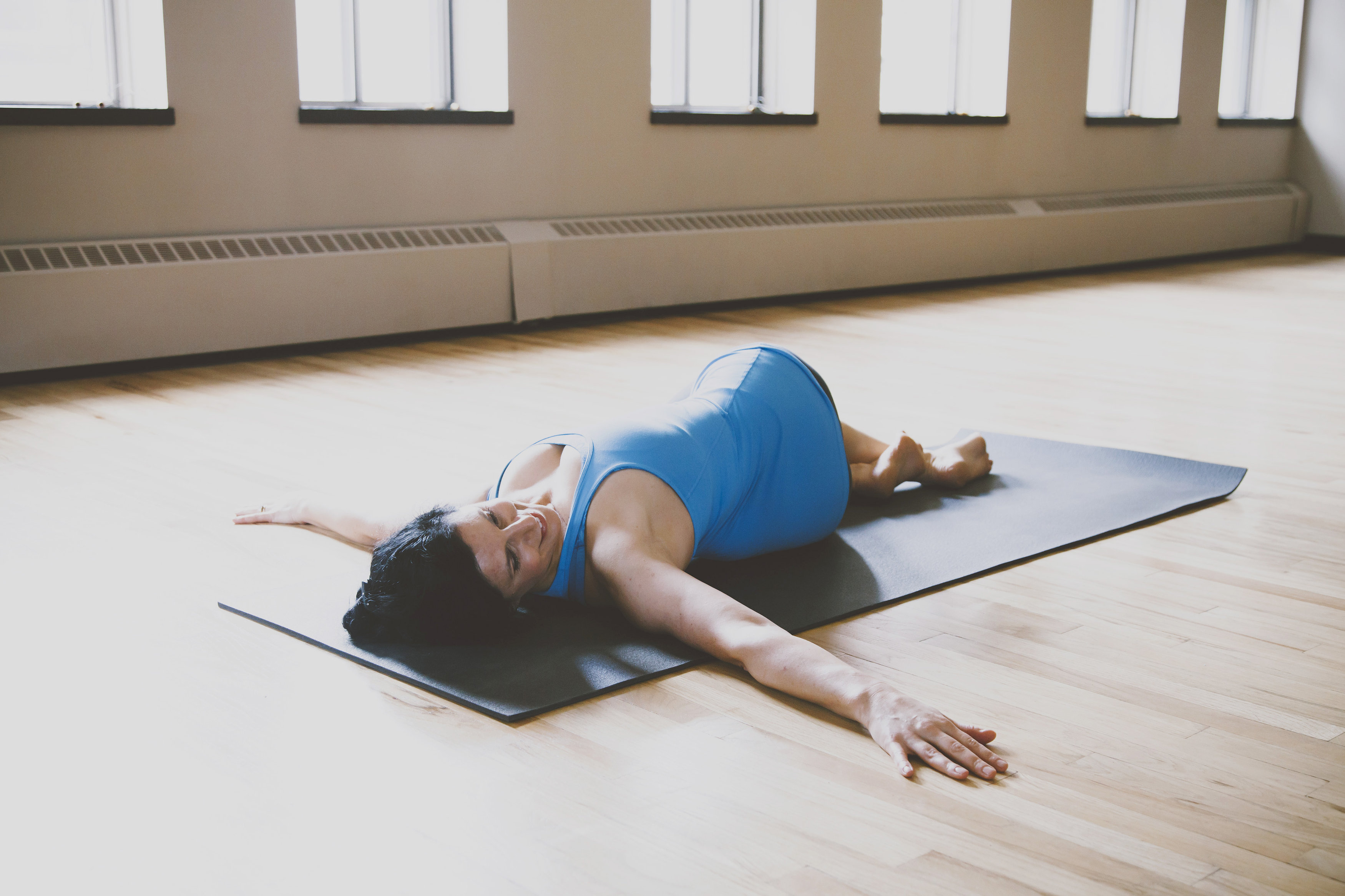 Yin Yoga Teacher Training - ONLINE