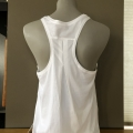 lululemon x Yoga Mala Love Tank Pleated